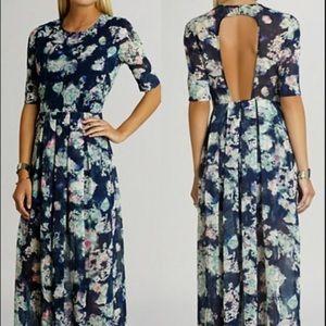 Bcbgeneration maxi dress